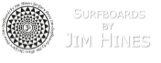 Surfboards by Jim Hines
